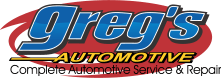 Greg's Automotive - El Cajon & La Mesa
